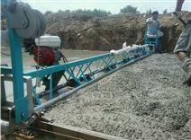 框架式桥面振动梁组装式路面摊铺机