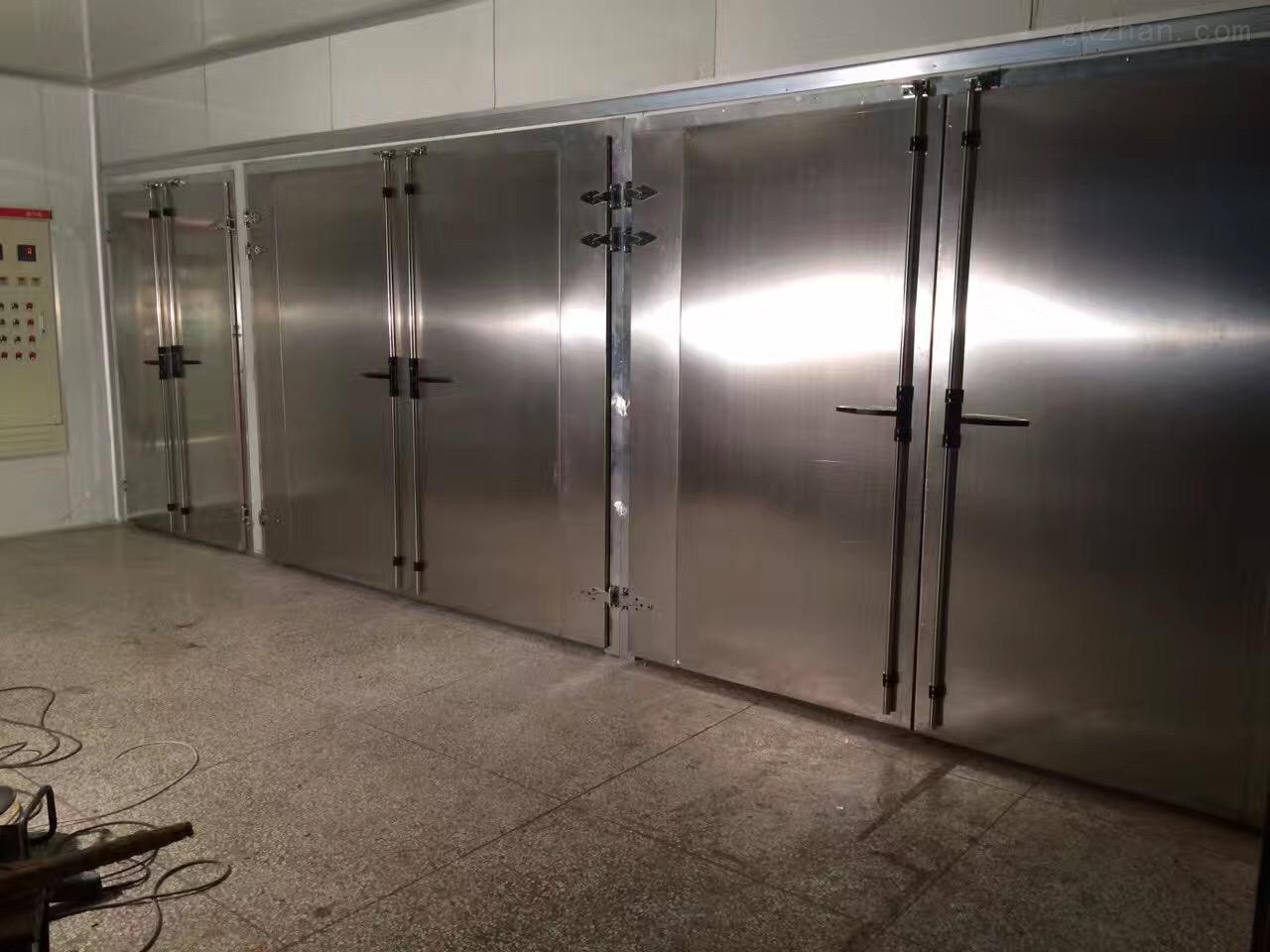 软包装复合膜熟化室