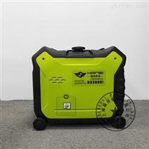 翰絲3千瓦便攜式發電機HS3600i