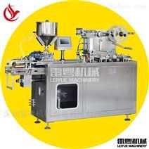 深圳胶囊电子烟专用包装机150型一出二增产