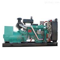 潍坊系列柴油发电机组保护功能