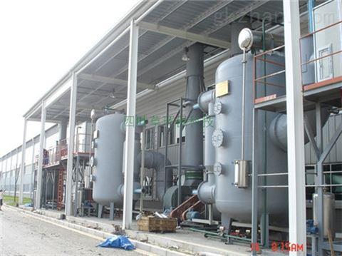再生式活性炭吸附塔