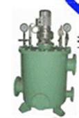 真空泵消音器