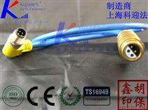 电液控制钢丝编织4c型电?#27431;?#36830;接器