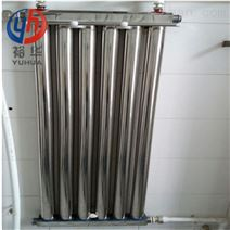 304不锈钢耐用型散热器安装方法—裕华采暖