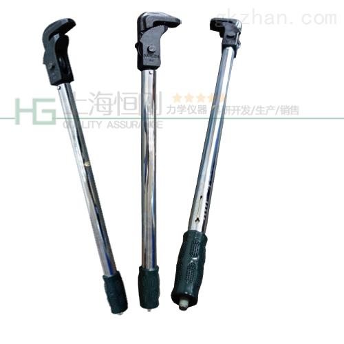 可设定的扭矩值的高强螺栓安装预置扭力扳手
