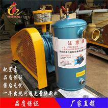 HC-60S耐高温回转式鼓风机