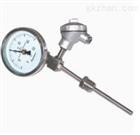 带热电阻远传万向型双金属温度计