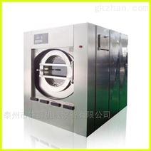 天津100公斤全自動洗脫機布草水洗機價格