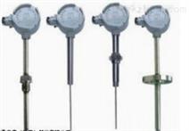 PT100型活动法兰式一体化防爆热电阻