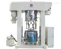 陕西模具硅胶生产设备 行星动力混合搅拌机