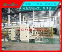 江苏桑迪sangdion(pur)热熔胶复合机