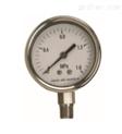 不锈钢耐震压力表YBN-100 0-0.6mpa