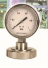 YPF膜片压力表1