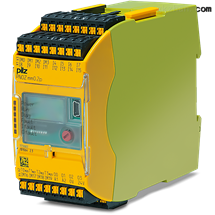 772000 PNOZ mm0p 24VDC德国pilz 772000 PNOZ mm0p 24VDC控制器