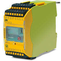 德国pilz 772000 PNOZ mm0p 24VDC控制器
