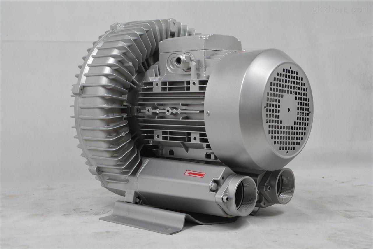 RB-71D-3单叶轮增氧机 鱼塘增氧鼓风机