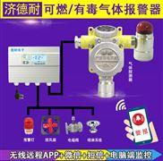 工业用氮气浓度报警器,可燃气体探测仪