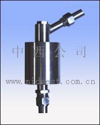 不锈钢风压取样器