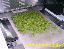 微波茶叶杀青机 微波烘干杀菌设备