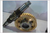 WHX200圆弧齿减速机