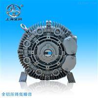 气环式漩涡气泵