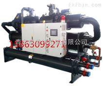 南京凯美特海水水冷式冷水机KMT-LSD120DSW