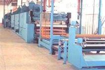 PU/PVC离形纸涂层生产线