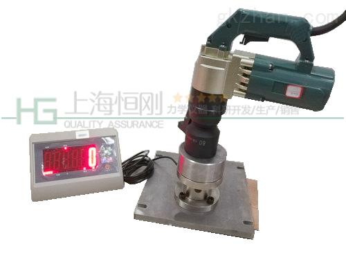电动扳手扭矩校对仪器0-2500N.m 3200N.m
