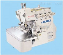 厂家批发JUKI 锁边机MO-6714S