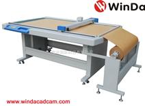 WINDA平板切割機