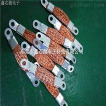 幕墙避雷铜导线规格 东莞铜编织接地线供应