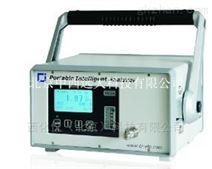 便携式微量氧分析仪 型号:CP08/N-1