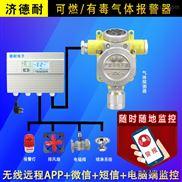 化工厂仓库乙醇气体报警器,煤气浓度报警器