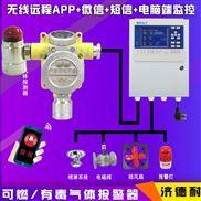 工业罐区一氧化氮浓度报警器,可燃气体探测仪