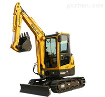 ER636F 小型液压挖掘机
