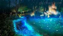 北京意诚意3D立体动画片 4D电影 5D影片制作