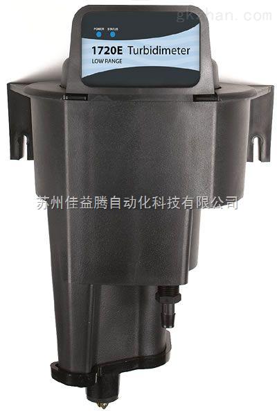 苏州批发进口哈希1720E低量程在线浊度仪