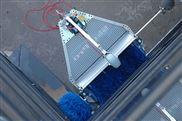 高楼外墙智能清洁机器人迷你机