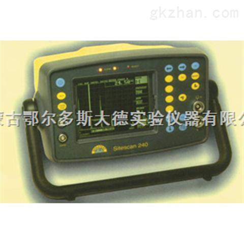 金属超声波探伤仪