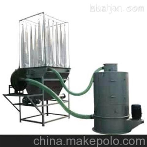 QS型气流筛分机