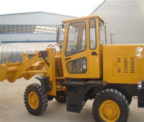 1.6吨轮式装载机ZL916G