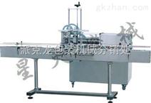 自动灌装机/沐浴露灌装机