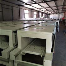 全自动滤芯塑封机4525热收缩包装机喷气式