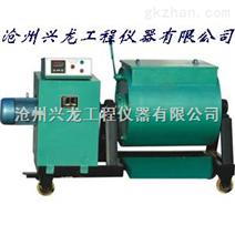 HJW-60型混凝土搅拌机  砼搅拌机(兴龙仪器)