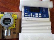 固定式氢气气体检测报警器