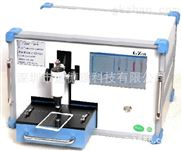 GZ502A IR油墨透光率仪 可连接电脑镜片透过率测试仪