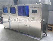 纯净水设备 桶装水灌装机(60-120)桶/小时