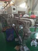 上海帛溢环线链板输送机合作伙伴