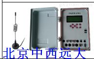 GPRS无线型环境数据采集器